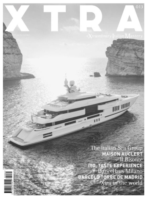 XTRA ITALIAN MASTERY – APRILE 2020