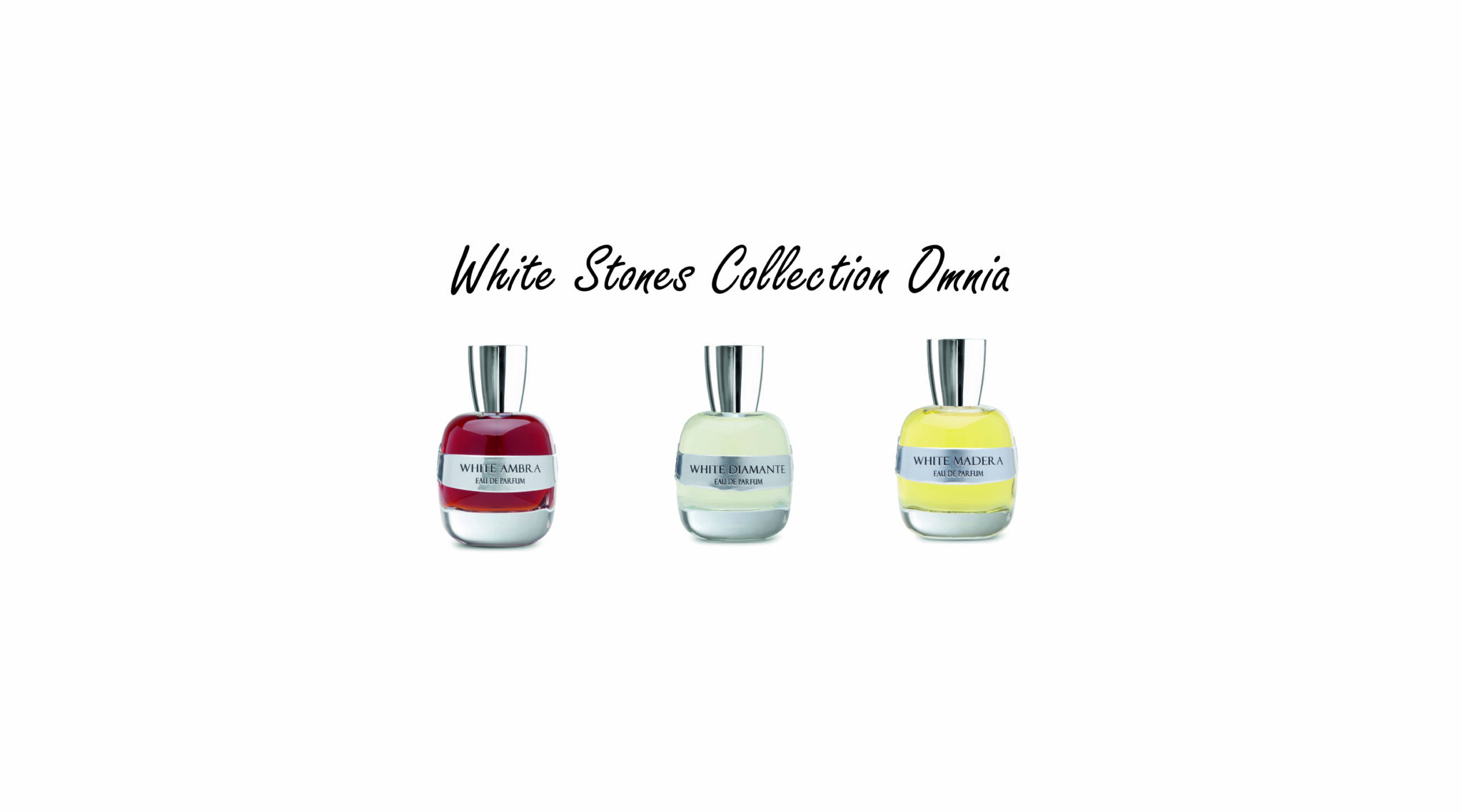 White Stones Collection
